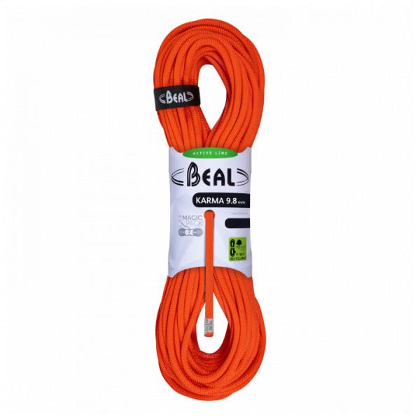 Beal - Karma 9.8 - Corde à simple