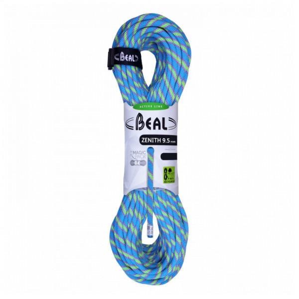 Beal - Zenith 9.5 - Einfachseil