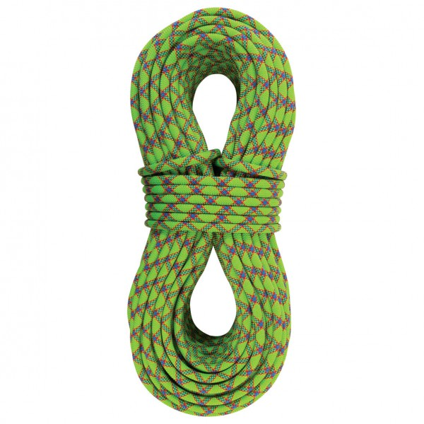 Sterling Rope - Evolution Velocity 9.8 BiColor - Corde à sim