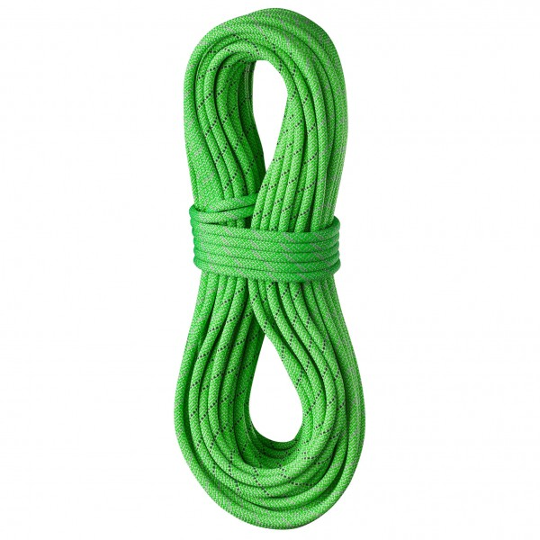 Edelrid - Tommy Caldwell Pro Dry DuoTec 9,6 mm - Enkeltouw
