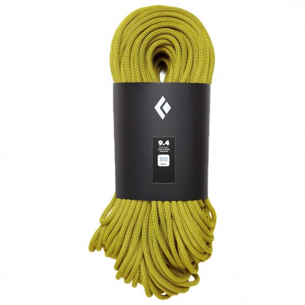Black Diamond - 9.4 Rope - Cuerda simple