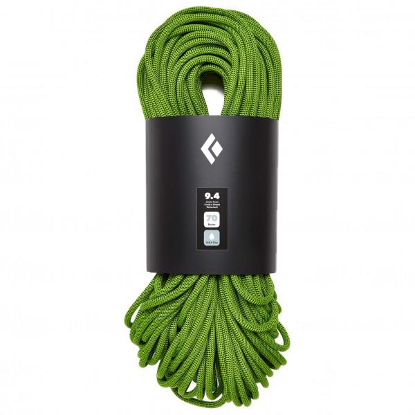 Black Diamond - 9.4 Rope Dry - Einfachseil