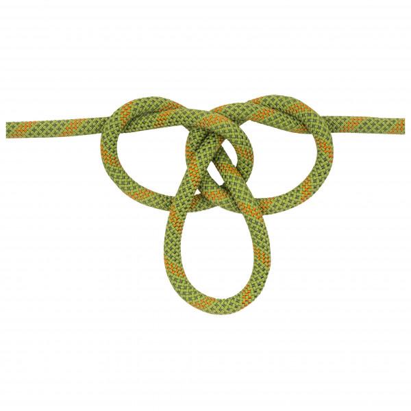 Jampa - Single rope