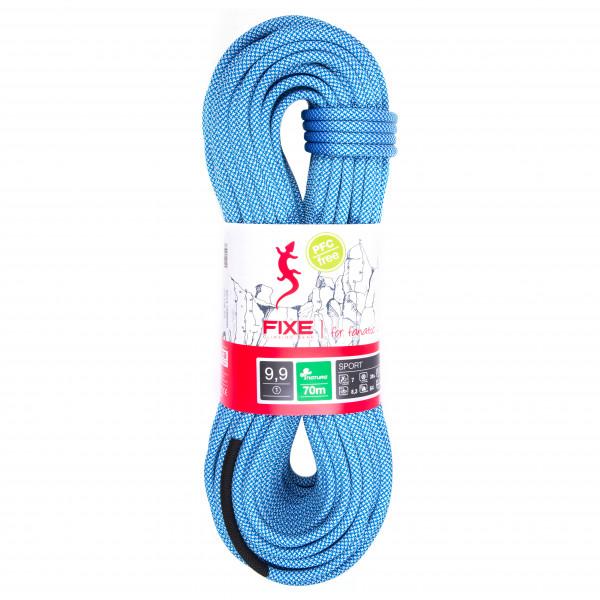 Fixe - Rope Sport Nature Ø 9,9 mm - Enkelrep