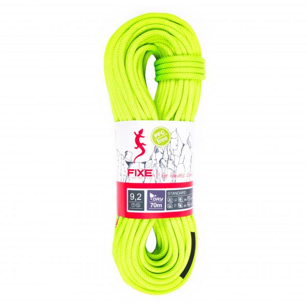Fixe - Rope Standard Dry  Ø 9,2 mm - Enkelttau