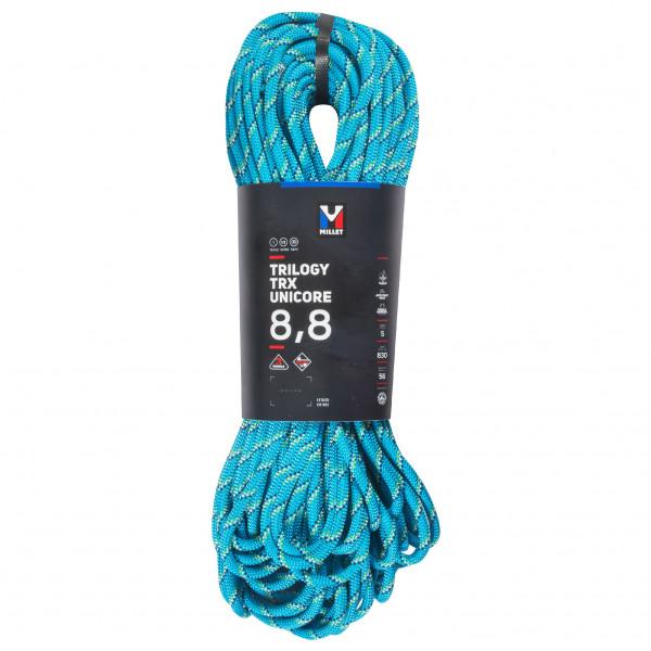 Millet - Trilogy TRX Unicore 8,8 - Single rope