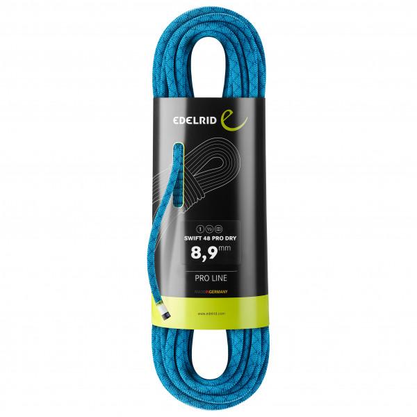 Edelrid - Swift 48 Pro Dry 8,9 mm - Einfachseil