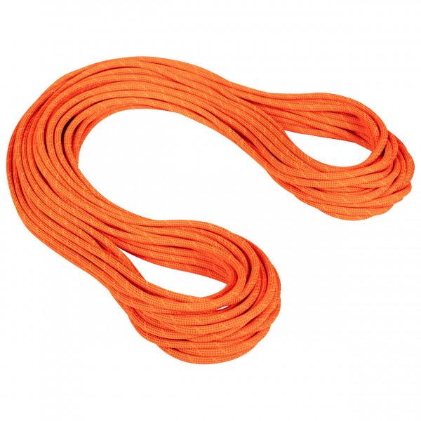 Mammut - 9.8 Crag Dry Rope - Einfachseil