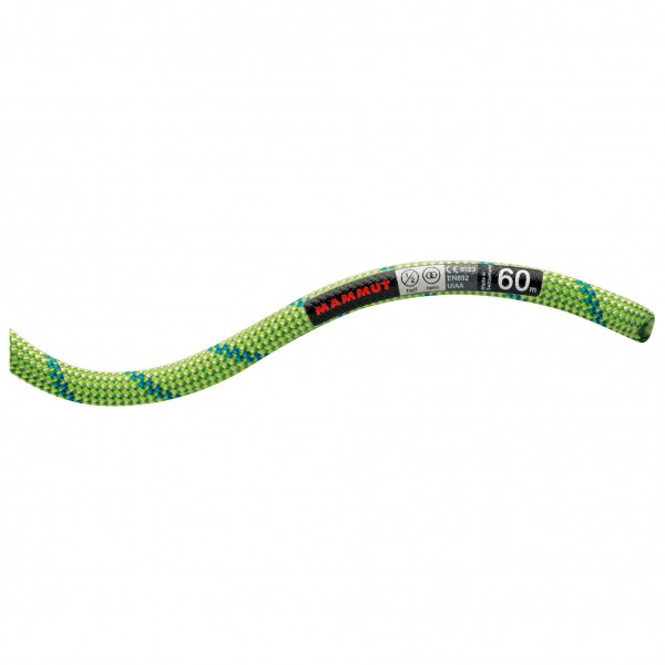 Mammut - 7.5 Twilight Dry - Half rope