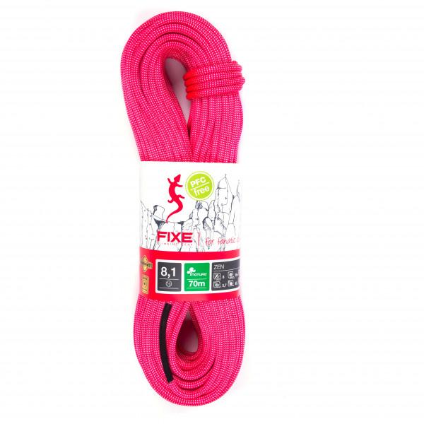 Fixe - Rope Zen Nature Ø 8,1 mm - Halbseil