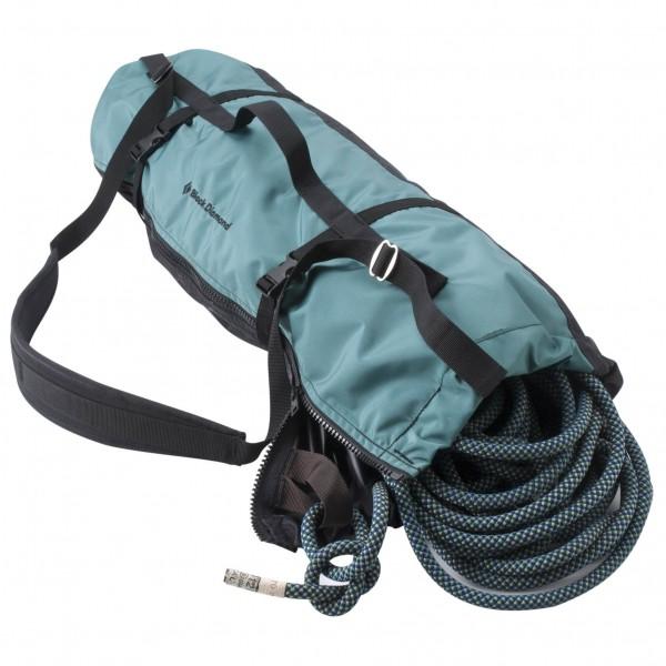 Black Diamond - Superslacker Rope Bag - Rope bag