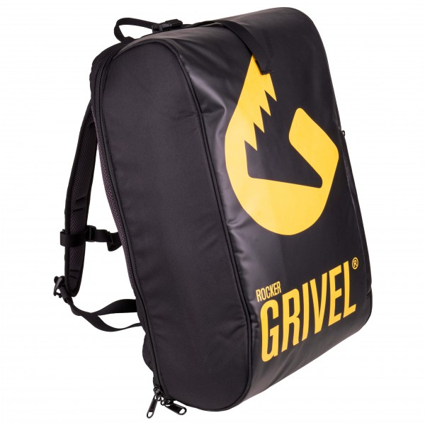 Grivel - Rocker 45 - Climbing backpack