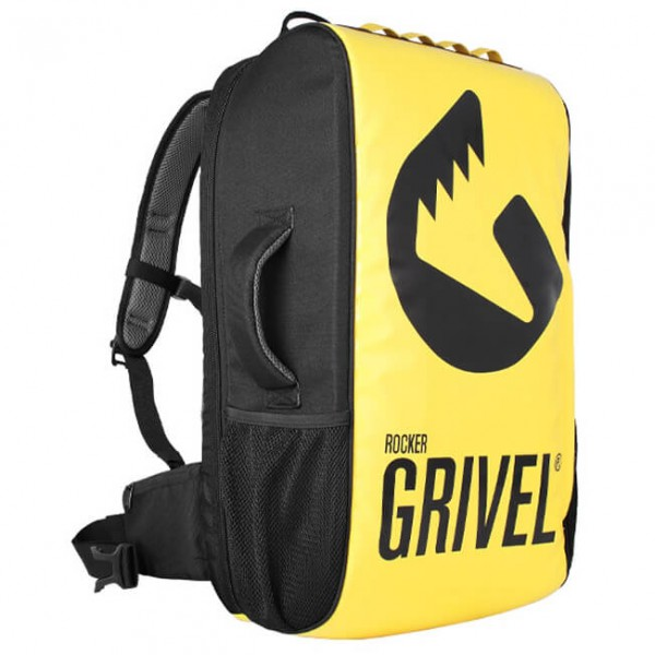 Grivel - Rocker 45 - Kiipeilyreppu