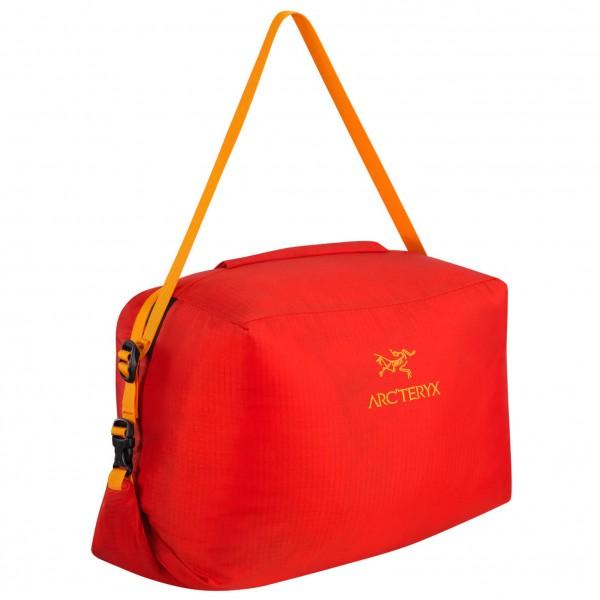 Arc'teryx - Haku Rope Bag - Kiipeilylaukku