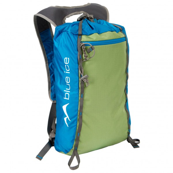 Blue Ice - Dragon Fly - Seilrucksack