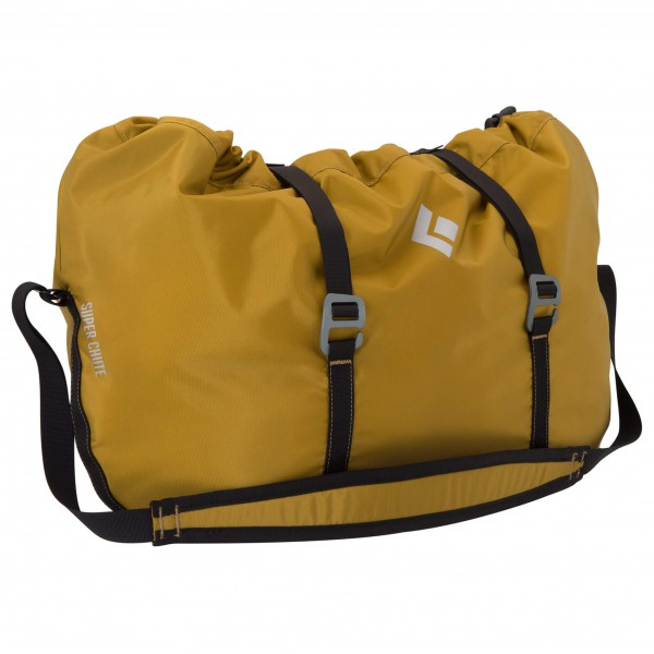 Black Diamond - Super Chute Rope Bag - Rope bag