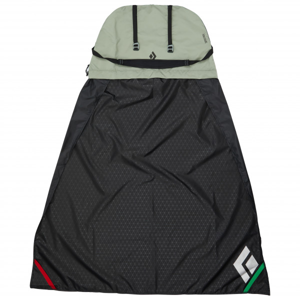 Black Diamond - Super Chute Rope Bag - Seilsack