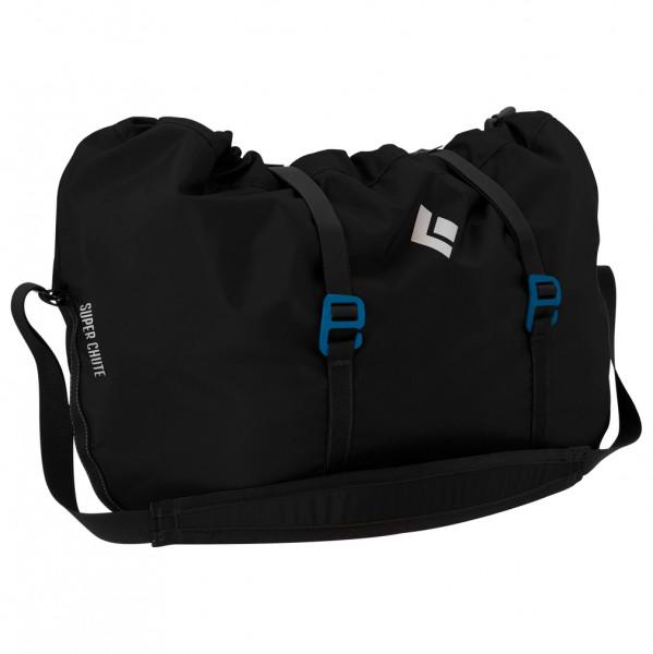 Black Diamond - Super Chute Rope Bag - Touwzak