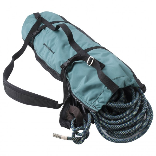 Black Diamond - Super Slacker Rope Bag - Touwzak
