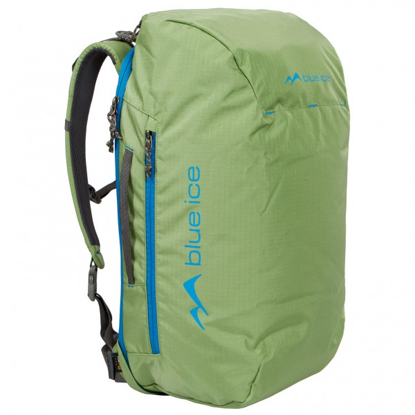Blue Ice - Octopus Rope Bag - Climbing backpack
