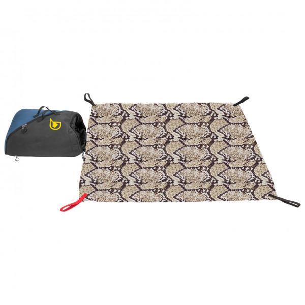 Freedom 40 - Rope bag
