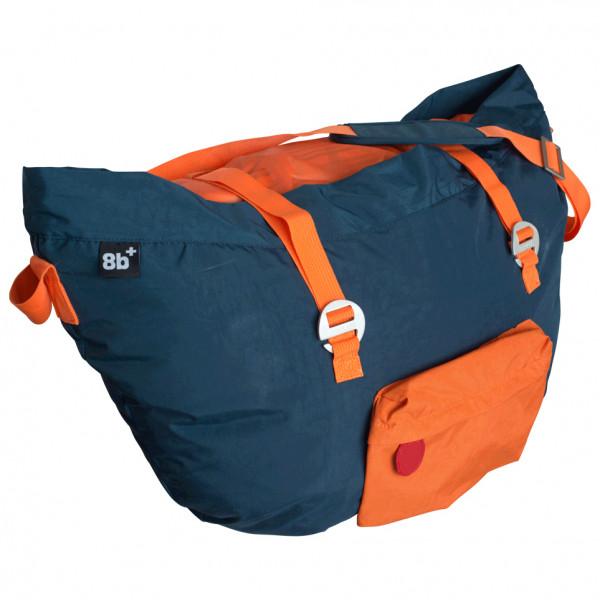 8bplus - Greg - Rope bag