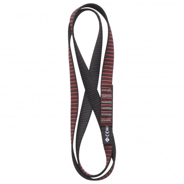 Black Diamond - Runner 18 mm Nylon - Sewn sling