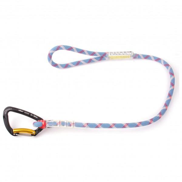 Beal - Dynaclip 75 + Twin Gate - Self-belay sling