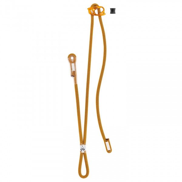 Petzl - Dual Connect Adjust - Self-belay sling