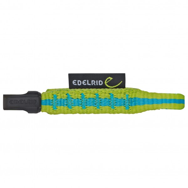 Edelrid - Nylon Quickdraw Sling 11/17 mm - Sangle de dégaine