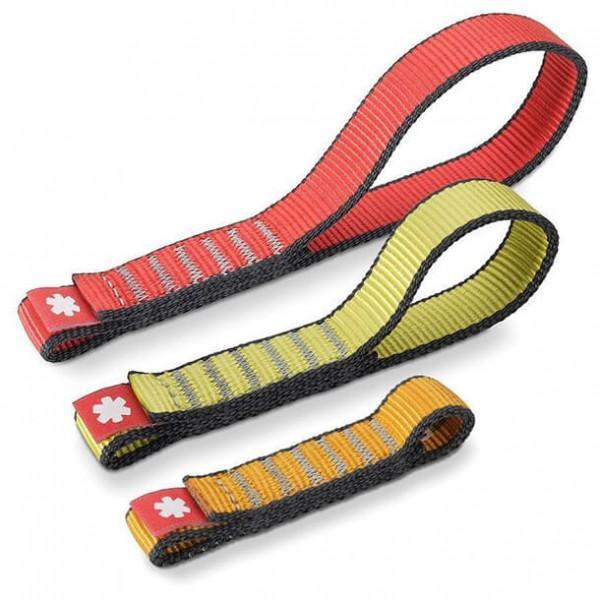 Ocun - Quickdraw Pad 19 mm 5-Pack - Sangle de dégaine
