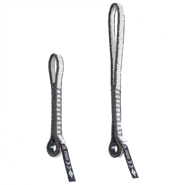 Black Diamond - 10 mm Dynex Dogbone - Sangle de dégaine