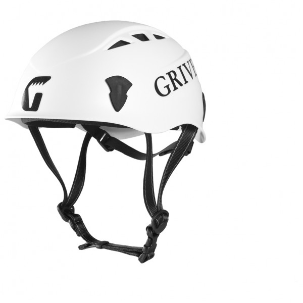Grivel - Salamander 2.0 - Casque d'escalade