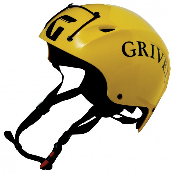 Grivel - Salamander - Casque d'escalade