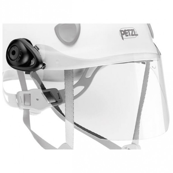 Petzl - Vizion Elios / Meteor III Visier - Casco da arrampicata