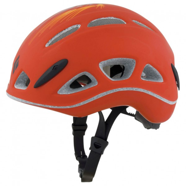 Black Diamond - Kid's Tracer - Kids' climbing helmet