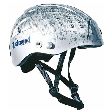 Simond - Bumper - Eiskletterhelm