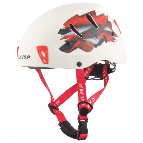 Armour - Climbing helmet