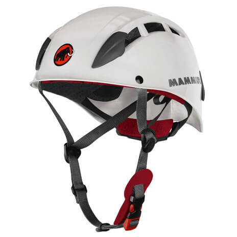 Mammut - Skywalker 2 - Casque d'escalade