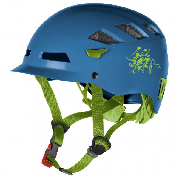 Mammut - Kids El Cap - Hybrid helmet
