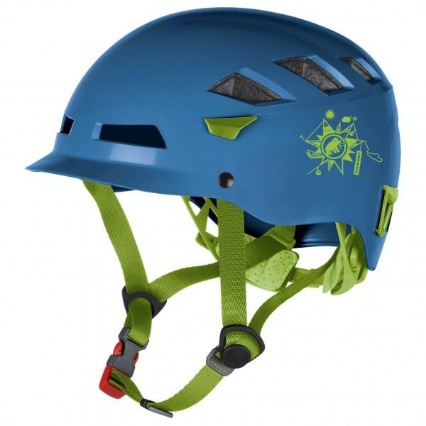 Mammut - Kids El Cap - Hybride helm