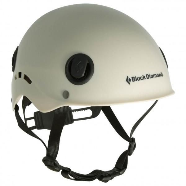 Black Diamond - Quarter Dome - Hybrid helmet