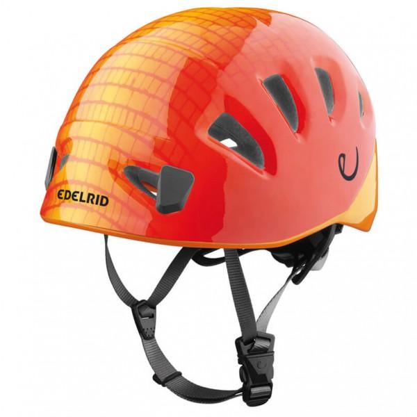 Edelrid - Shield II - Vaahtomuovipehmusteinen kypärä