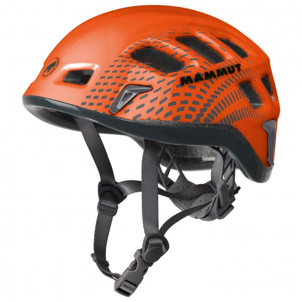 Mammut - Rock Rider - Casque d'escalade