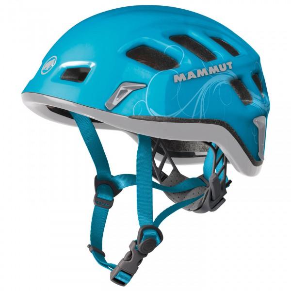 Mammut - Rock Rider - Kiipeilykypärä