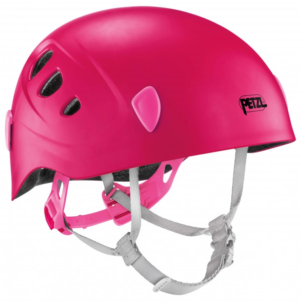 Petzl - Picchu - Kids' climbing helmet