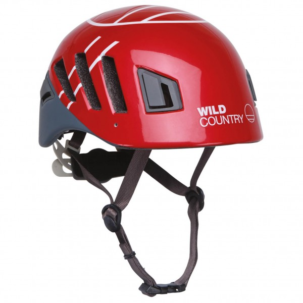 Wild Country - Rocklite - Casque d'escalade