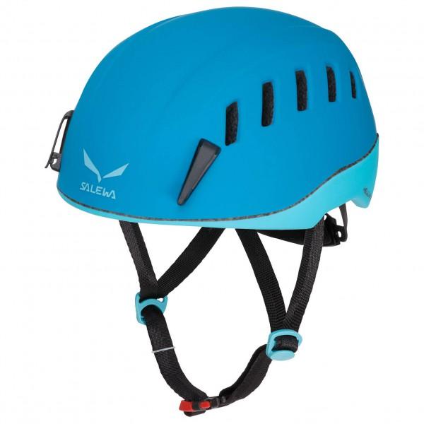Salewa - Helium Evo Helmet - Kiipeilykypärä