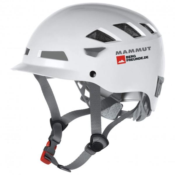 Mammut - El Cap Bergfreunde Edition - Climbing helmet