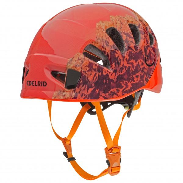 Edelrid - Shield II - Kiipeilykypärä